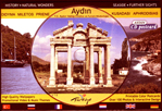 Aydin CD Postcard