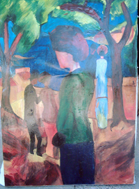 Reproduction from Macke